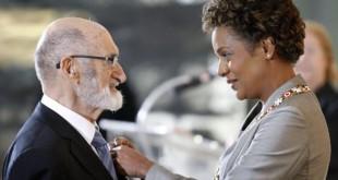 Dr. Morgentaler si lupta sa pentru recunoasterea avortului în Canada