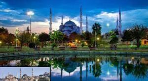 Istanbul – perla Bosforului, orasul care uneste doua continente