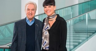 Festivalul Internațional al Filmului de Artă de la Montreal