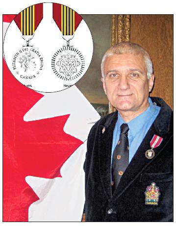 Colaboratorul ziarului nostru, prof. Vania Atudorei, distins cu ...