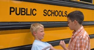 Crestere alarmanta a violentei in scoli!