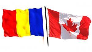 Romania-Canada