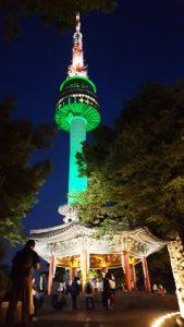 Namsan Tower__