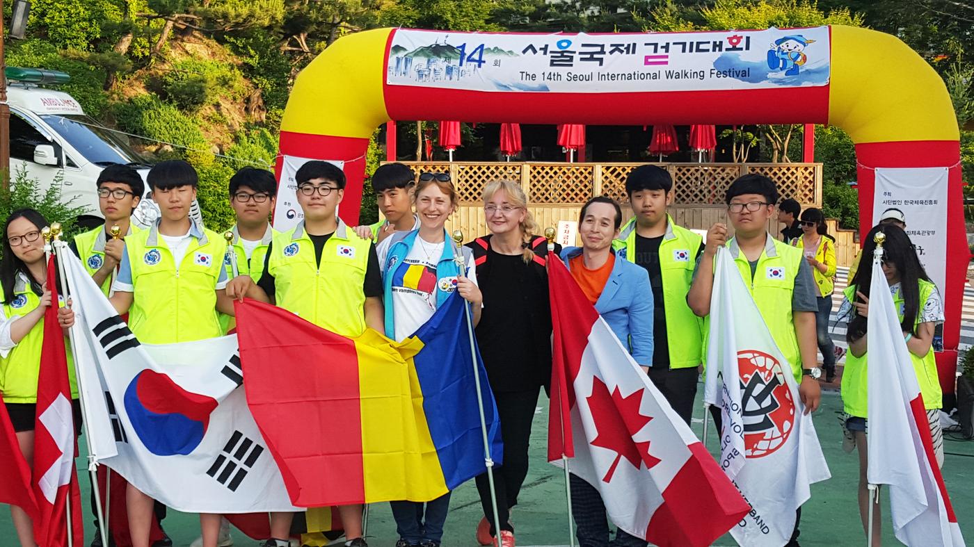 Seoul International Walking Festival__