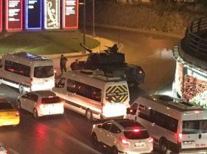 Lovitura stat Turcia 2