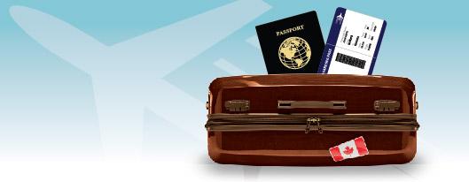 eTA Electronic Travel Authorization