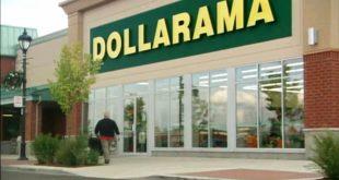 Dollarama va accepta carti de credit