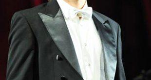 Jean Kristof Bouton – baritonul canadian de la Opera din Iași