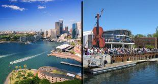 Turisti rataciti: Cum e confundat Sydney (Nova Scotia) cu metropola australiana