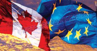 Acordul Canada – UE a intrat in vigoare! Recunoasterea reciproca a diplomelor  si eliminarea vizelor pentru romani