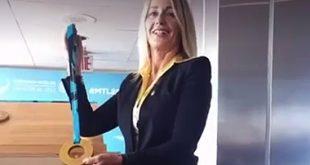 NADIA, LA MONTREAL DUPA 41 de ani: purtator de cuvint si ambasador al Campionatelor mondiale de gimnastica 2017