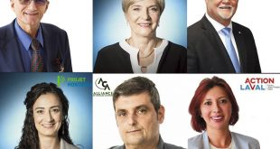 VOT 5 noiembrie: Sase români candideaza la alegerile municipale