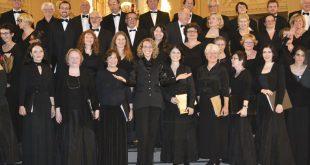 """Concertul """"Grand-Messe"""" al corului La Muse"""