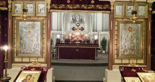 Jaful la Biserica Sf. Nicolae din Montreal – daca puteti AJUTA CU INFORMATII!