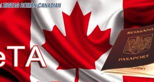 De astazi, 1 decembrie 2017: Romanii care vor sa VIZITEZE Canada NU mai au nevoie de viza