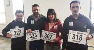 """""""6633 Arctic Ultra"""": Un SINGUR ROMAN din CEI PATRU inscrisi a ramas in infernala cursa de la Polul Nord"""