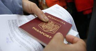 Avertizari online pentru cei carora urmeaza sa expire pasaportul romanesc
