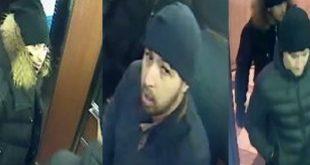Politia CERE AJUTORUL POPULATIEI in cazul celor trei suspecti ai agresiunii de la Hilton, Quebec
