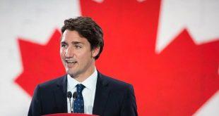Premierul Trudeau va primi titlul de Doctor Honoris Causa din partea New York University