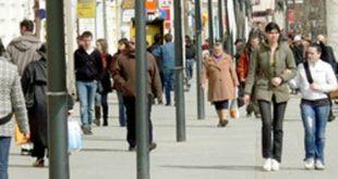 Numarul tinerilor din Quebec s-a diminuat in ultimii 35 de ani
