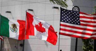Trump si Trudeau saluta USMCA, acordul care inlocuieste NAFTA