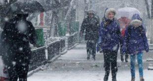 Primele ninsori in Quebec, incepand din aceasta seara