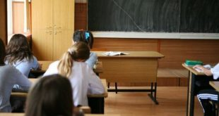 Ecole des Decouvreurs: scoala evacuata, 17 copii si un adult dusi de urgenta la spital!