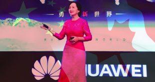 Politia canadiana a pus ilegal la dispozitia SUA datele de pe telefonul mobil al directoarei Huawei – acuza avocatii ei