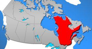 COVID-19: Situatia regiunilor din Quebec (infectari si decese)
