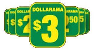 Magazinul online al Dollarama, extins in toată Canada
