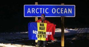 Romanul AVRAM IANCU, LOCUL 3 la ultra-maratonul 6633 ARCTIC de la Cercul Polar