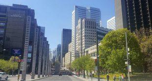 Quebec: MASURI DE RELAXARE – se reiau intalnirile in exterior, activitatile cabinetelor stomatologice si saloanelor de coafura si cosmetica