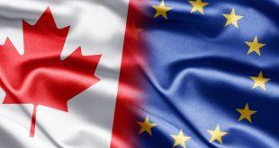 Canada -PE LISTA tarilor sigure, ai caror cetateni pot intra in UE  dupa 1 iulie
