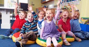 Gradinitele din Quebec: din 22 iunie se ridica restrictia distantarii fizice intre copii