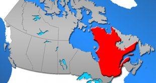 Quebec: Riscul de a CRESTE RESTRICTIILE in cinci regiuni din provincie